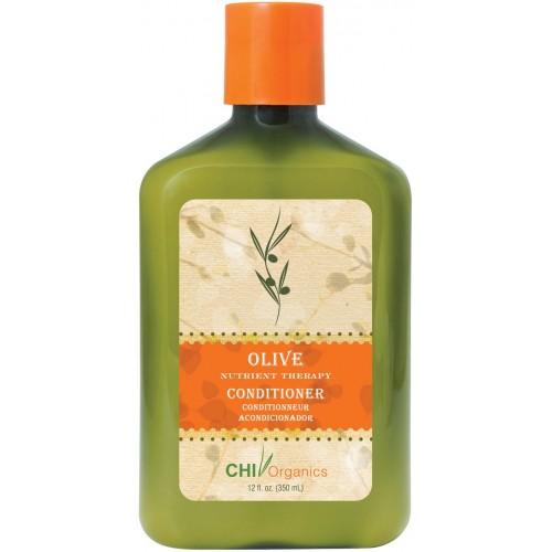 Balsam Organic Cu Ulei De Masline - Organics Olive Therapy Conditioner Chi 350 Ml