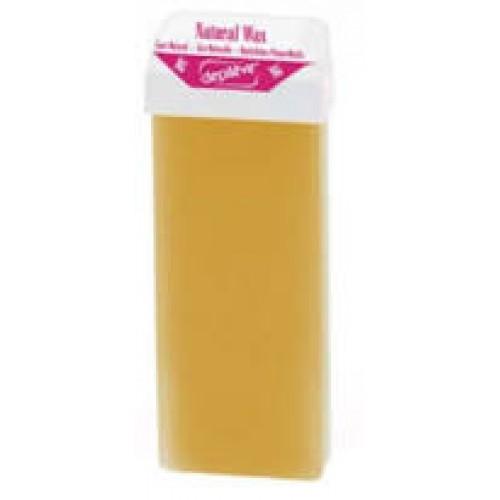 Ceara Naturala Cu Aplicator Natural Wax Depileve 100 Gr
