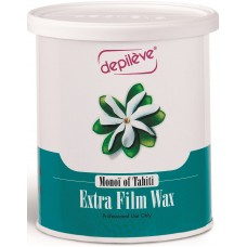 Ceara elastica Monoi - Extra Film Wax - Depileve - 800 gr