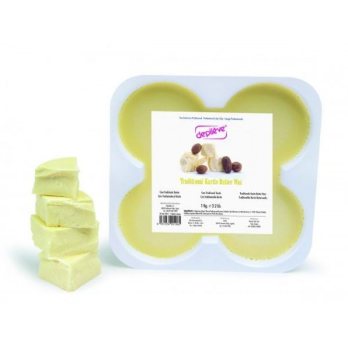 Ceara Traditionala Karite Butter Wax Depileve 500 Gr