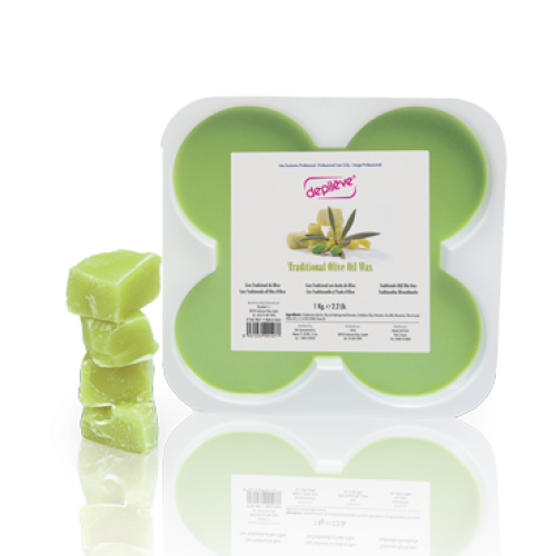 Ceara Traditionala Olive Oil Wax Depileve 500 Gr