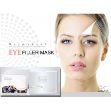 Masca de lifting absolut pentru ochi - Eye Filler Mask - Dermaheal - 12 gr
