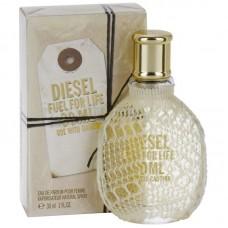 Apa de parfum pentru femei - Eau De Parfum Pour Femme - Fuel For Life - Diesel - 30 ml