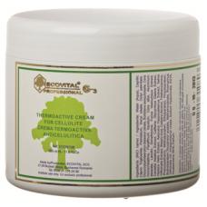 Crema Termoactiva Anticelulitica Foarte Puternica Ecovital