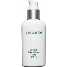 Fluid Protector Esential De Zi Essential Daily Defense Fluid SPF 15 Exuviance 50ml
