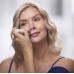 Epilator facial hipoalergenic (placat cu aur), fără durere, pentru femei - 18K Gold-Plated Flawless™ - Finishing Touch®