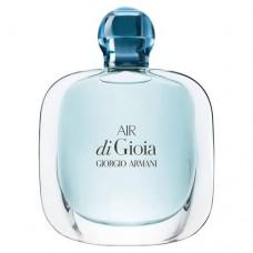 Apa de parfum pentru femei - Eau De Parfum - Air di Gioia - Giorgio Armani - 100 ml