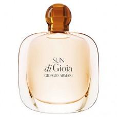 Apa de parfum pentru femei - Eau De Parfum - Sun di Gioia - Giorgio Armani - 50 ml