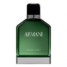 Apa de toaleta pentru barbati - Eau De Cedre Pour Homme - Armani - 100 ml