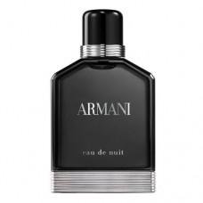 Apa de toaleta pentru barbati - Eau De Nuit Pour Homme - Armani - 100 ml