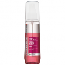 Serum tip spray pentru intensificarea culorii - Serum Spray - Color Extra Rich - Goldwell - 150 ml