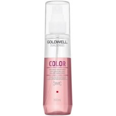 Serum tip spray pentru luciu intens - Brilliance Serum Spray - Color - Goldwell - 150 ml