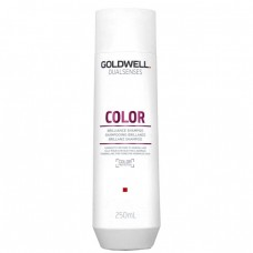 Sampon pentru par vopsit - Brilliance Shampoo - Color - DualSenses - Goldwell - 250 ml