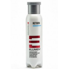 Solutie pentru indepartarea vopselei de pe par si piele - Return - Elumen - Goldwell - 250 ml