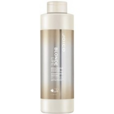 Sampon iluminator pentru parul blond - Brightening Shampoo - Blonde Life - Joico - 1000 ml
