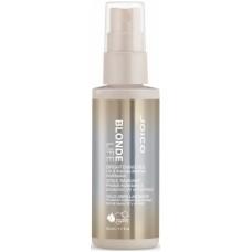 Spray iluminator si protector pentru parul blond - Brightening Veil - Blonde Life - Joico - 50 ml