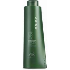 Balsam pentru volum și îndesire - Conditioner For Fullness & Volume - Body Luxe - Joico - 1000 ml