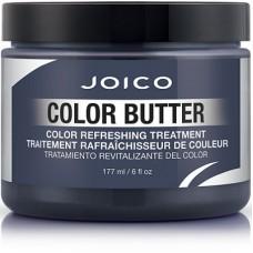 Tratament nuantator pentru par - Color Depositing Treatment - Color Butter - Titanium - 177 ml