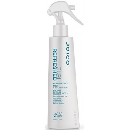 Tratament Pentru Refacerea Buclelor - Curl Refreshed Reanimating Mist - Joico - 150 Ml