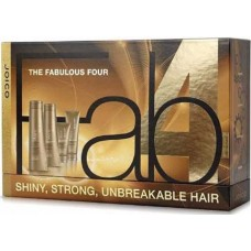Kit pentru reparare intensiva - The Fabulous Four - K-Pak - Joico