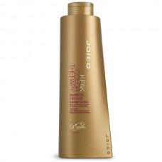Şampon pentru păr vopsit - Color Preserve Shampoo - K-Pak Color Therapy - Joico - 1000 ml