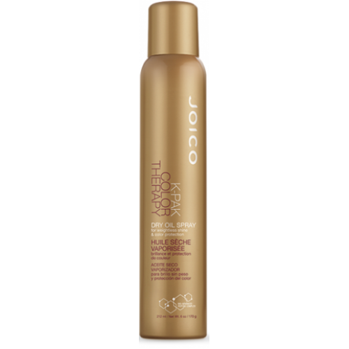 Ulei Hidratant Sub Formă De Spray - K-pak Dry Oil Spray - Joico - 212 Ml