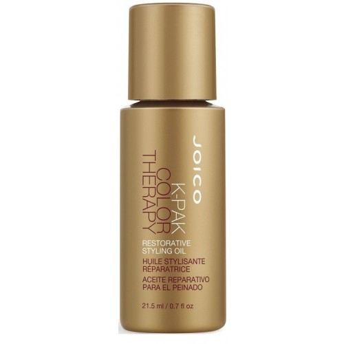 Ulei Reparator - Restorative Styling Oil - Color Therapy - K-pak - Joico - 21.5 Ml