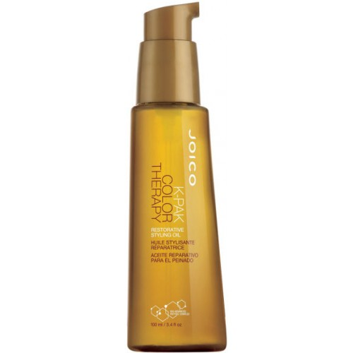 Ulei Reparator K-pak Color Therapy Restorative Styling Oil Joico 100 Ml