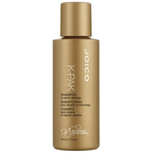 Sampon Reparator - Shampoo To Repair Damage - K-pak - Joico - 50 Ml