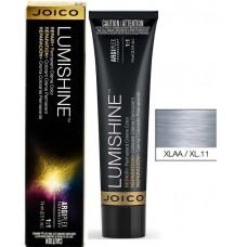 Vopsea de par profesionala pentru luciu intens - XLAA - Permanent Color Cream - Lumishine - Joico - 74 ml