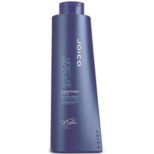 Balsam Hidratant Pentru Par Degradat - Conditioner For Dry Hair - Moisture Recovery - Joico - 1000 Ml