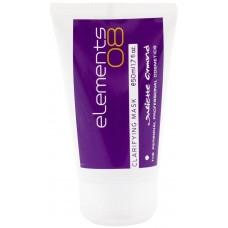 Masca cu argila anti-acnee - Clarifying Mask - Elements 08 - Juliette Armand - 50 ml
