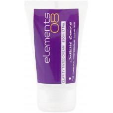 Crema colorata pentru acoperirea semnelor de acnee - Clarity Tinted Cream - Elements 08 - Juliette Armand - 50 ml