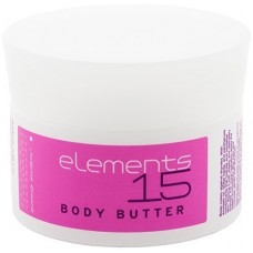 Crema pentru corp cu unt de cacao - Body Butter - Elements 15 - Juliette Armand - 200 ml