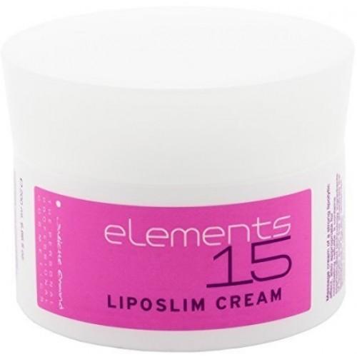 Crema Anticelulita Cu Cafeina Pentru Masaj Juliette Armand Liposlim Massage Cream