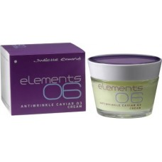 Crema anti-rid cu caviar - Caviar Ω3 Cream - Elements 06 - Juliette Armand - 50 ml
