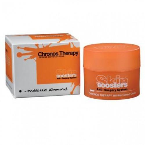 Crema Tratament Intensiv De Corectare A Ridurilor Wrinkle Correct Cream