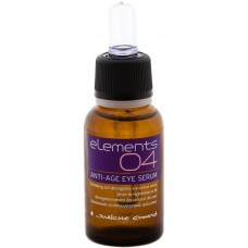Ser antioxidant cu efect de anti-cearcane - Anti-age Eye Serum - Elements 04 - Juliette Armand - 20 ml