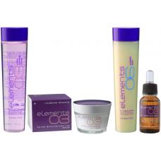 Set pentru hidratarea tenului - Kits - Juliette Armand - 4 produse cu 10% discount