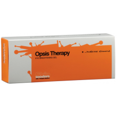 Gel cu efect anti-rid si anti-cearcane - Eye Brightening Gel - Opsis Therapy - Juliette Armand - 10 ml