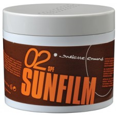 Gel pentru bronzare rapida - Speed Tan SPF 2 - Sun Film - Juliette Armand - 280 ml
