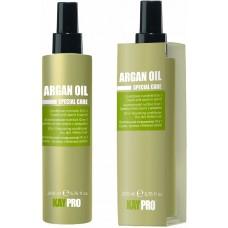 Balsam - Spray cu ulei de argan - 10 In 1 Conditioner With Argan Oil - Argan Oil - KAYPRO - 200 ml