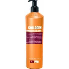 Balsam anti-age cu colagen - Anti-Age Conditioner With Collagen - Collagen - KAYPRO - 350 ml