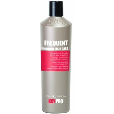 Sampon pentru utilizare zilnica - Frequent Use Shampoo - Frequent - KAYPRO - 350 ml