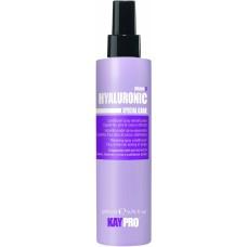 Balsam - spray cu acid hialuronic - Thickening Conditioner With Hyaluronic Acid - Hyaluronic - KAYPRO - 200 ml