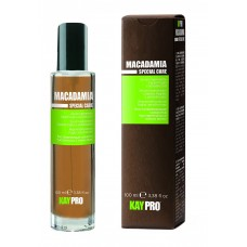 Ser regenerant cu ulei de macadamia - Regenerating Serum With Macadamia Oil - Macadamia Oil - KAYPRO - 100 ml