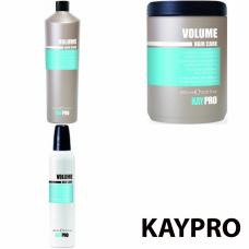 Kit mare pentru volum - Volume - KAY PRO - 3 produse cu 17% discount