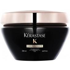 Masca revitalizanta pentru toate tipurile de par - Essential Revitalizing Balm - Chronologiste - Kerastase - 200 ml