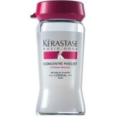 Fiole concentrate pentru stralucire- Concentre Pixelist - Cristalliste - Kerastase - 10 x 12 ml