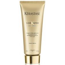 Balsam sublimator cu uleiuri esentiale - Fondant a l'huile sublimatrice - Elixir Ultime - Kerastase - 200 ml